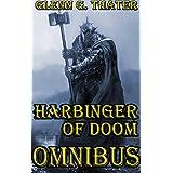 Harbinger of Doom Omnibus