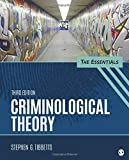 Criminological Theory: The Essentials