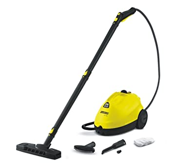 KARCHER Multi Use Steam Vacuum Cleaner 1.2L 1500W 220V 240V SC 1020