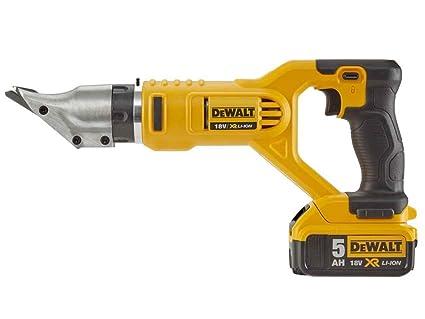 DeWalt DCS491N-XJ Cizalla XR 18V sin cargador/batería ...
