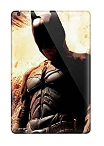 Herbert Mejia's Shop Durable Case For The Ipad Mini 3- Eco-friendly Retail Packaging(the Dark Knight Rises 26) 6961035K83974424