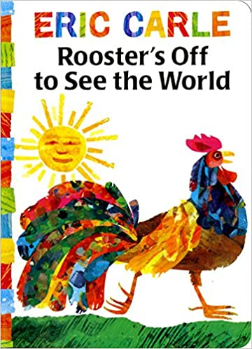 Image result for Roosters off to see the world