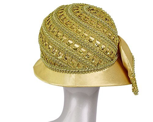 Ms Divine Collections Women's Hats, Church Hat, Dressy Formal Hats #H886