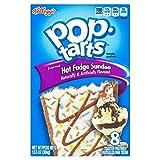 Pop-Tarts Fudge