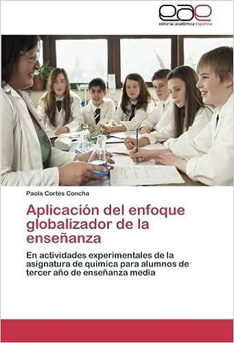 Descargar libros electrónicos gratis Aplicación del enfoque globalizador de la enseñanza MOBI