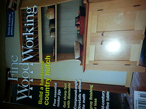 Price comparison product image fine woodworking (October 2014)