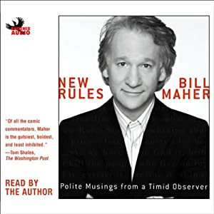 New Rules Audiobook