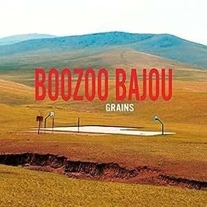 Grains [Vinyl]