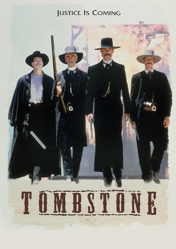 Tombstone Film