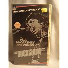 Paul McCartney and Wings: Rockshow