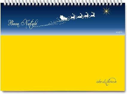 Campus – Buen Navidad – Planificador semanal 30 x 21 ...