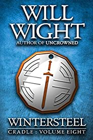 Wintersteel (Cradle Book 8) (English Edition)