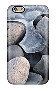 Case Cover Ice On Rocks/ Fashionable Ipod Touch 5