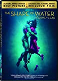 The Shape Of Water (Bilingual) [DVD]