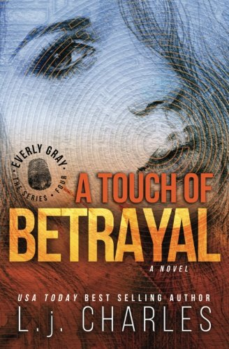 Touch Betrayal Everly Adventure Adventures product image