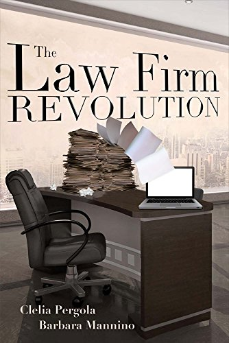 Price comparison product image The Law Firm Revolution
