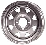 Loadstar Tires 31967 ST175/80R13 C/5H Blade Silv