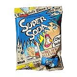 NOBEL Super Sour Ramune Soda Candy