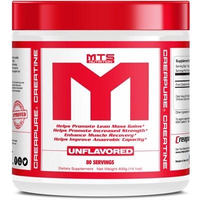 MTS Nutrition Creapure Creatine
