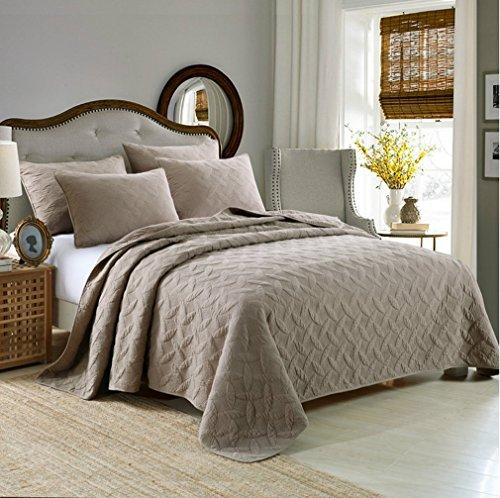 cotton bed quilt - 8