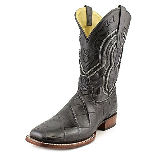 Corral A3084 Men US 10 Black Western Boot