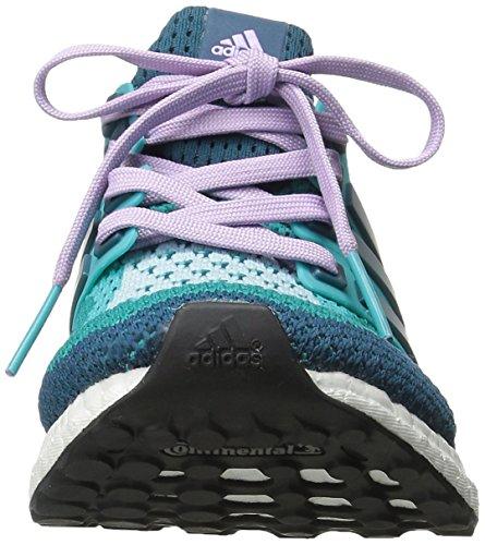 Grigio Da Green Scarpa glow Purple Us Adidas Ultra M Performance 5 Corsa Clear Nero Boost mineral nqfwUHw0B