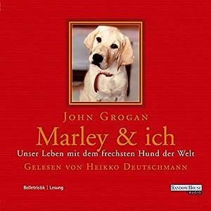 Marley und ich Hörbuch