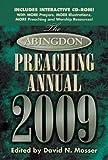 The Abingdon Preaching Annual, , 0687651956