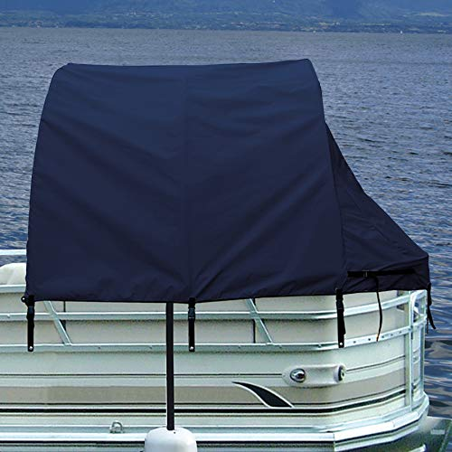 (Taylor Made Products 12006ON Bow Enclosure, Cover, Pontoon Boat Shade & Privacy)