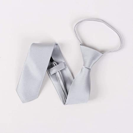 Littlefairy Hombre Designer Corbata,Lazo 6,5 cm Estudiante ...