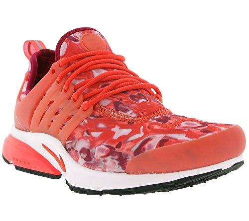 Nike 878070-601, Sneakers trail-running femme Orange