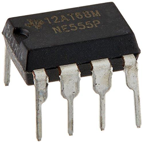 Electrobot NE555 Timer IC, 10 Pieces Price & Reviews