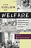 img - for The Color of Welfare: How Racism Undermined the War on Poverty book / textbook / text book