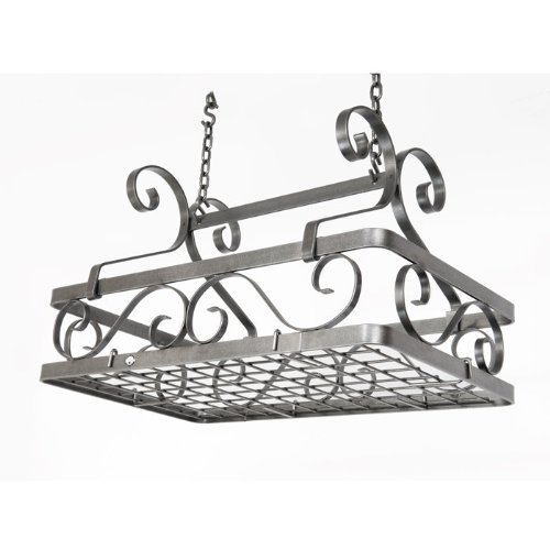 Enclume DR17b HS Decor Basket Rack, Regular