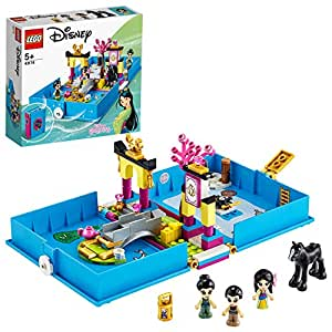 LEGO Disney Princess - Cuentos e Historias: Mulán Juguete