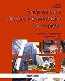 img - for Fundamentos de direcci   n y administraci   n de empresas book / textbook / text book