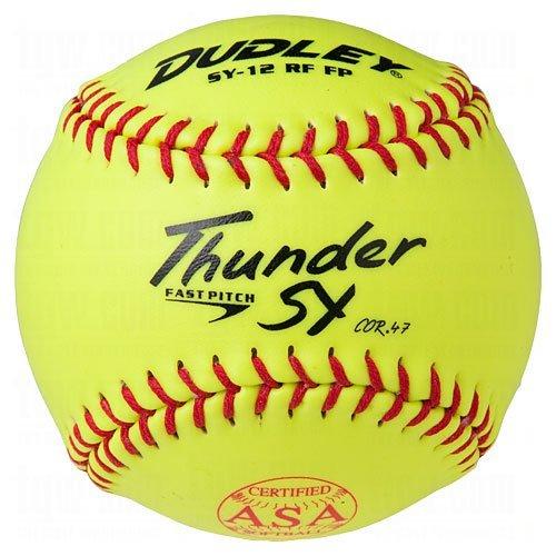 Dudley ASA Thunder SY 12