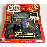 PLUG N PLAY ATARI With 13 TV Games (2004 Edition)