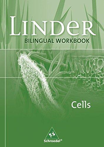 LINDER Biologie SI   Bilinguale Arbeitshefte Englisch  Cells
