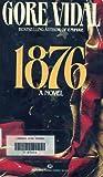 1876, Gore Vidal, 0345346262