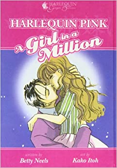 Book Harlequin Pink: A Girl in a Million