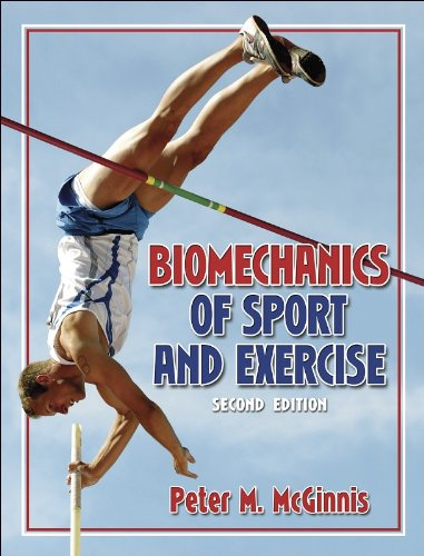 Biomechanics Of Sport And Exercise (Hb 1999)