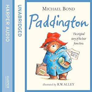 Paddington Audiobook