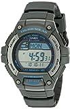Casio Men's WS220-8AV Casio Tough Solar Sport Watch