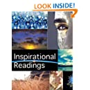 Inspirational Readings: 34 Sermon Transcriptions