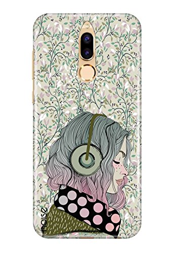 new product a2c17 02b69 Noise Designer Printed Case/Cover for Huawei Honor 9i: Amazon.in ...