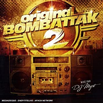 original bombattak vol 2 gratuitement