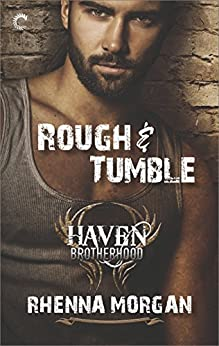 Rough and Tumble by Rhenna Morgan