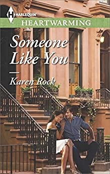 Someone Like You by [Rock, Karen]