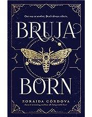 Bruja Born (Brooklyn Brujas)